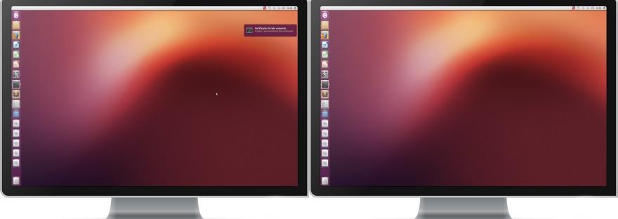 Dual monitors on Bodhi Linux – VaiPui